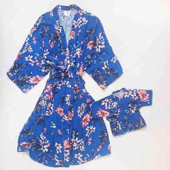 Robe para Bebê - DICA068