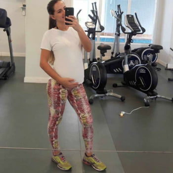 Blusa Fitness - FTS07